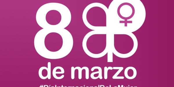 Reivindicamos el papel de la Mujer con discapacidad el 8 de marzo