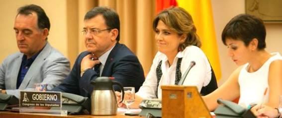 Aplaudimos la intención del Gobierno de respetar la voluntad de las PCDI